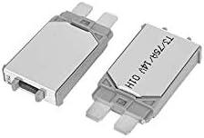 Manual Reset 1 Pack GLOSO E89 Type 3 ATC Footprint Automotive Circuit Breaker 15A