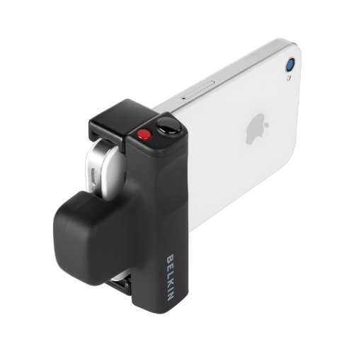 Belkin LiveAction iPhone Camera Grip