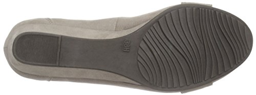 Softline22260 - zapatos de tacón cerrados Mujer Beige - Beige (Lt. Taupe 347)