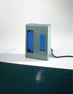 Classroom Dual-Tube Ultraviolet Display Lamp, 4 W