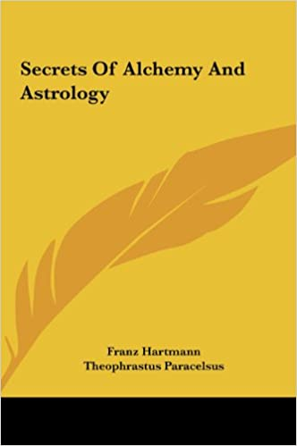 Download Secrets Of Alchemy And Astrology PDF, azw (Kindle