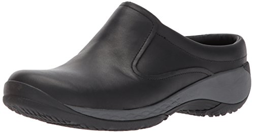 Merrell Women's Encore Q2 Slide Ltr Fashion Sneaker, Black, 10 M US