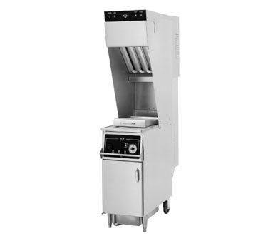 auto fryer commercial - 5