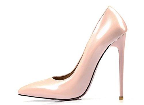 Queen Tacchi A 4 Dancing Multicolor Donna Abiti Stiletto EU40 Aperta Fashion Punta Da Donna Beige Party Con EU41 Sposa CLOVER Season LUCKY Sandali A A Alti Scarpe Scarpe Luxury 0xnSCZgqw