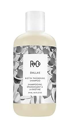 R+Co Dallas Thickening Shampoo, 241ml