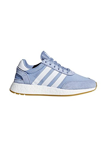 Dames Adidas I-5923 Avec Des Chaussures De Fitness (bleu Azutiz / Gomme Ftwbla 000)