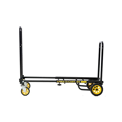 Rock N Roller Multicart Model R2 Micro - Cargo Cart Shopping Results