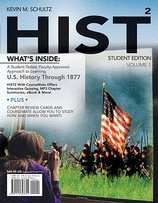 History, Volume 1(2nd, 12) by [Paperback (2011)] ebook