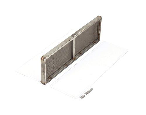 Marshall Air 107127 Metal Grid Burner Assembly (Burner Grid)