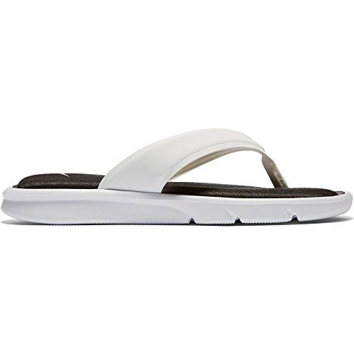 (Nike Ultra Comfort Black/White (White/Black, 8 B(M))