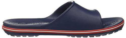 Unisex Crocs Adulto Pepper Blu Ciabatte Crocband 2 Navy Slide xnnFIg