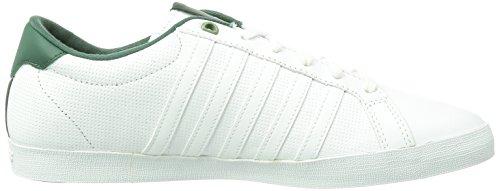 K-Swiss Court Tennis II So White 03204-178