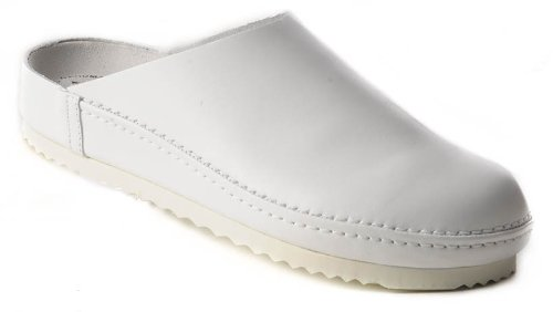 Brütting Pantolette Siesta bianco Ciabatta
