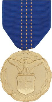ML-F1401, Air Force Exceptional Civilian Service Award MEDALS (Service Exceptional Medal)