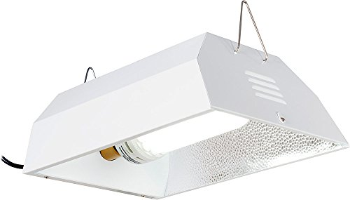 (Hydrofarm 039425 Flco125D Fluorescent Grow Light System)