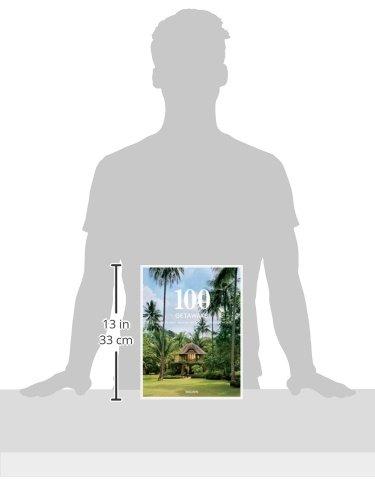100 getaways around the world - ju 2 Volume Slipcase: Amazon.es: Margit J. Mayer: Libros en idiomas extranjeros