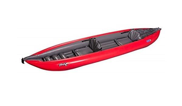 Gumotex – Barca hinchable para 2 personas; perfecta para ir ...