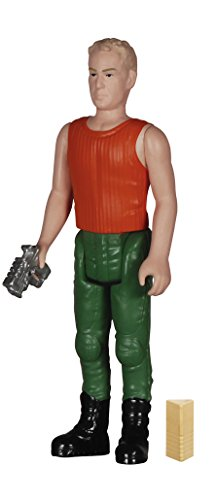 Funko ReAction: The Fifth Element - Korben Dallas Action Figure