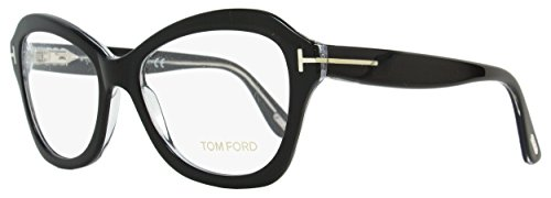 Eyeglasses Tom Ford TF 5359 FT5359 003 black/crystal