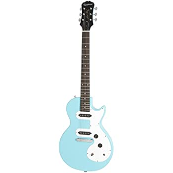 Epiphone ENOLPACH1 Solid Body Electric Guitars Les Paul SL, Pacific Blue