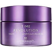 MISSHA Time Revolution Nigh Ampoule Cream 5X (5th Generation) 50ML