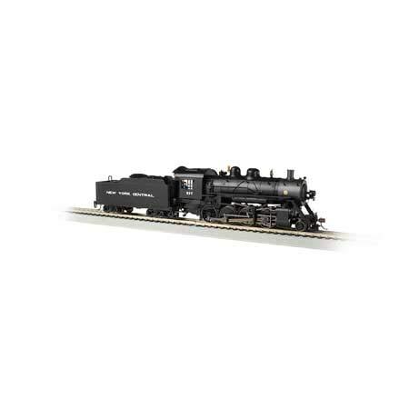 steam locomotive with sound - 8