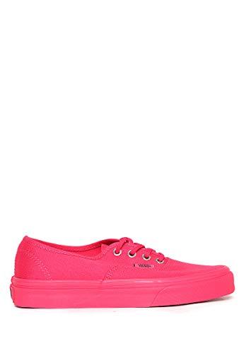 Vans- Tenis Fiusha Tenis para Mujer Rosa Talla 25.5