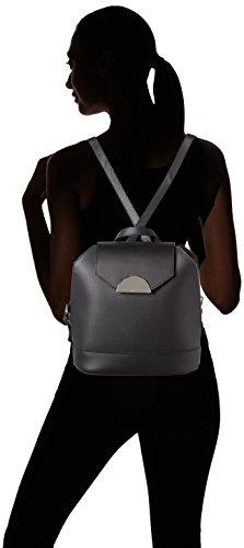 à en Unique Sac Femme Noir Noir Sac à Main à Taille Black Dos BREE Port pour Bretelles 305010 8qTvvwzxg