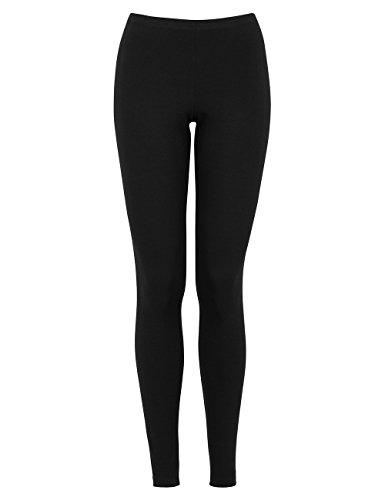 Wolford Baily Leggings, L, Black (Footless Wolford Leggings)