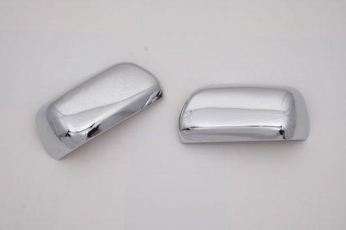 Chromesupply Suzuki Grand Vitara Chrome Side Mirror Cover