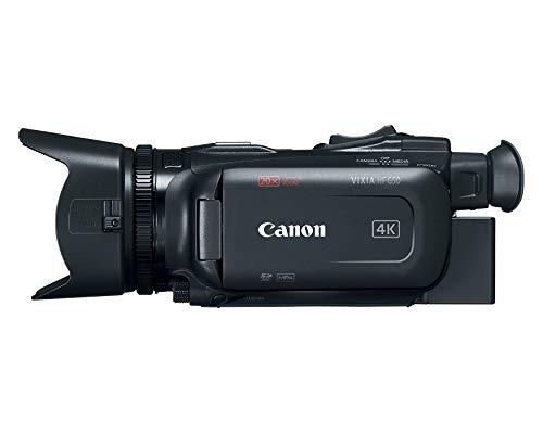 Canon VIXIA HF G50 Camcorder by Canon (Image #3)