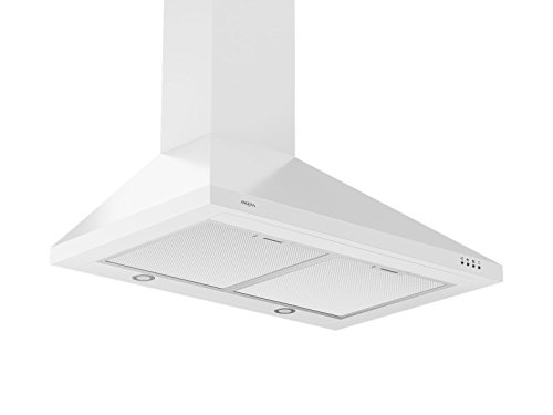 Ancona WPPW430 Wall-Mounted Classic Pyramid Style Convertibl