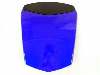 Blue Rear Pillion Seat Cowl Cover For 2003-2005 Yamaha YZF R6 2005