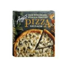 Amys Spinach Pizza, 14 oz (8)