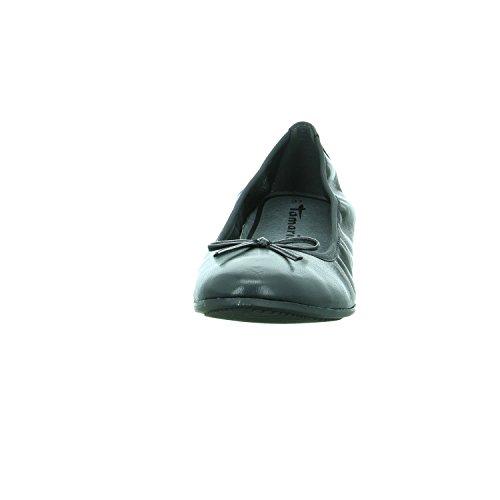 Tamaris 11-22116-29 003 schwarz BLACK LEATHER (003)