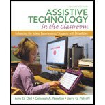 Assistive Technology in Classroom (2nd, 12) by Dell, Amy G - Newton, Deborah - Petroff, Jerry [Paperback (2011)]