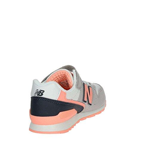size 40 0e153 8243c New Balance KV996 Mädchen Sneakers Rosa - versand ...