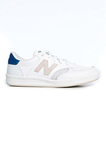 White New Balance Dj Blue 300 Crt xRwZ1