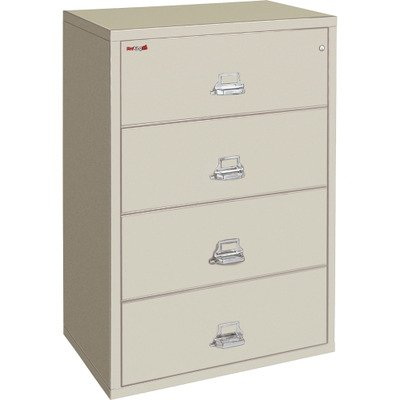 FIR43822CPA   FireKing Insulated Lateral File