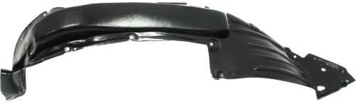 NEW FRONT LEFT DRIVER SIDE FENDER LINER FITS 2012-2015 TOYOTA TACOMA TO1248175