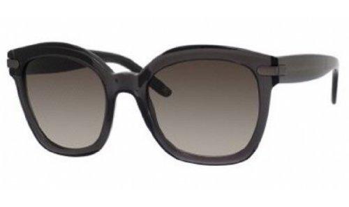 Bottega Veneta Sunglasses BV 218/S Grey 4PYHA BV218/S