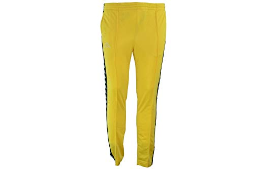 KAPPA men's clothing trousers suit 301EFS0 C29 BANDA for sale  Delivered anywhere in Canada
