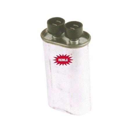 Condensador trabajo microondas Standard 0,90 MF 2100V ...