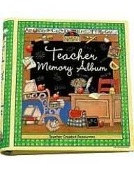 Susan Winget: Teacher Memory Album by Tcr (2006-02-28) ()