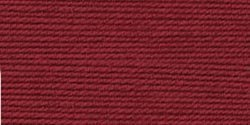 Bulk Buy: Red Heart Classic Crochet Thread Size 10 (3-Pack) Burgundy 144-492