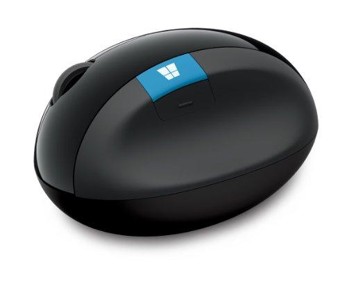 Microsoft Sculpt Ergonomic Mouse (L6V-00001)