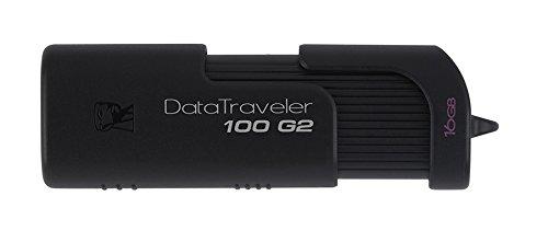 DATATRAVELER 100 G2 DRIVERS UPDATE