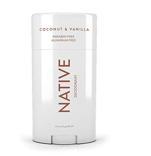 Native Deodorant - Natural Deodorant - Vegan,