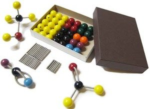 SEOH Molecular Model Kit Personal Edition for Chemistry
