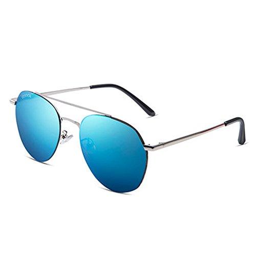 lunettes Nouvelles de soleil soleil UV ZYTYJ Lunettes anti CH C pour hommes ZY de Hq8x0zwT